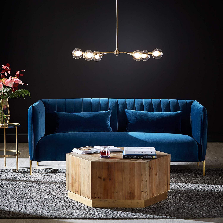 5 Best Sofas 2020 - Rivet Frederick Mid-Century Modern