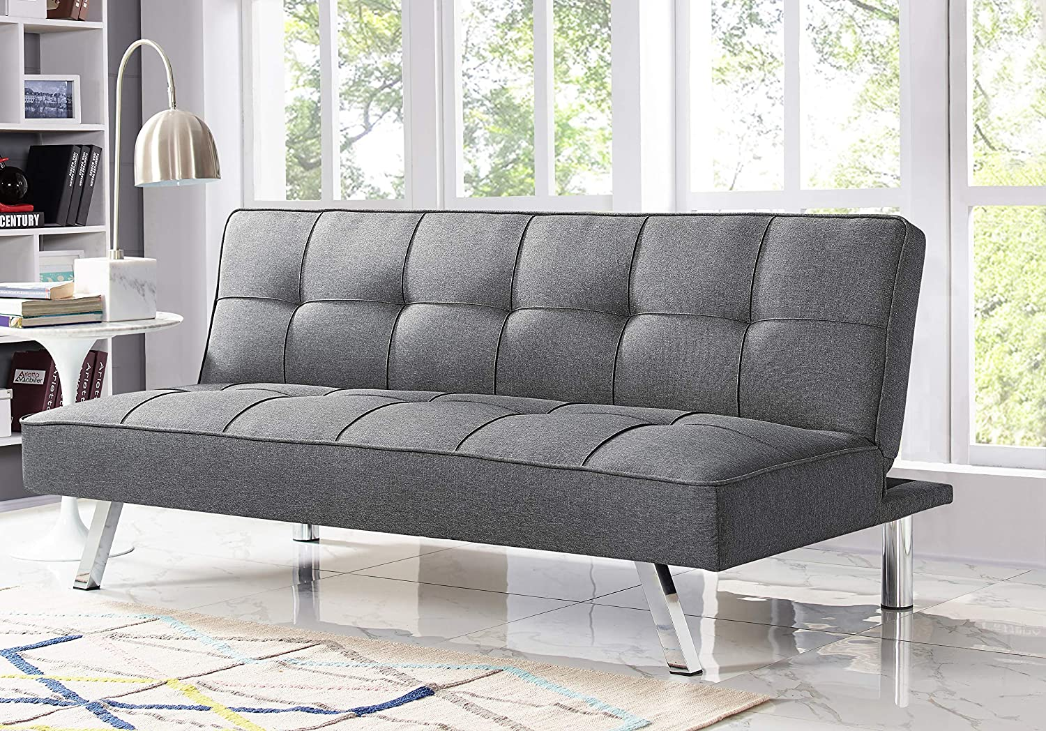 "What makes the Serta Rane convertible sofa 66"" amazing ? Review"